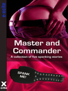 Master and Commander (eBook): A collection of five erotic stories
